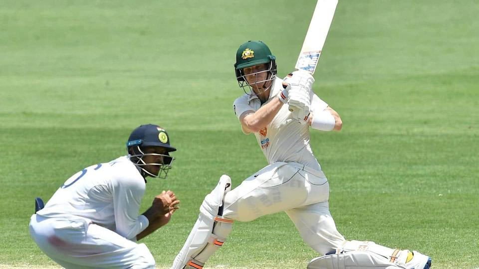 Brisbane Test, Day 4: Australia extend lead despite Smith