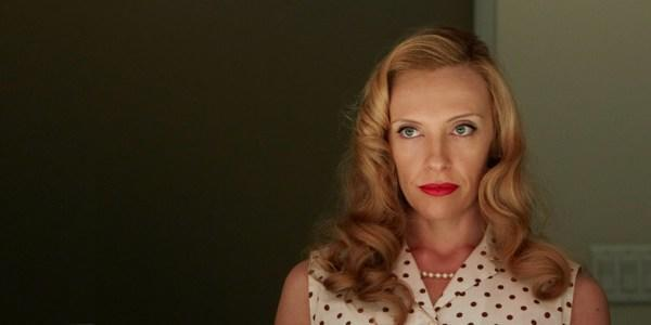 Toni Collette as Tara in United States of Tara. Credit: The Red List