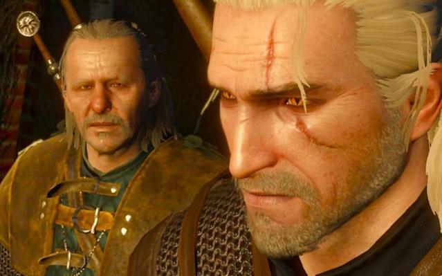 Witcher 3 Switch edition review - CD Projekt Red