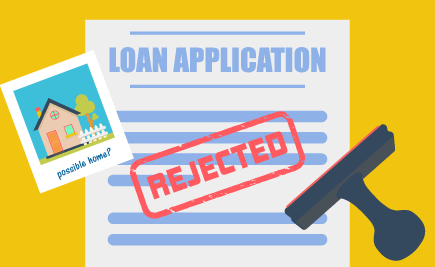 Tips to Avoid Home Loan Rejection