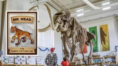 The Fossil Discovery Center of Madera County is Now Open - Discover This Attraction on the Fossils to Falls Road Trip