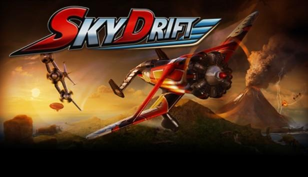 SkyDrift is free with Amazon Prime and Prime Gaming. (Photo: Amazon)