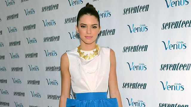 Kendall Jenner to Make Acting Debut