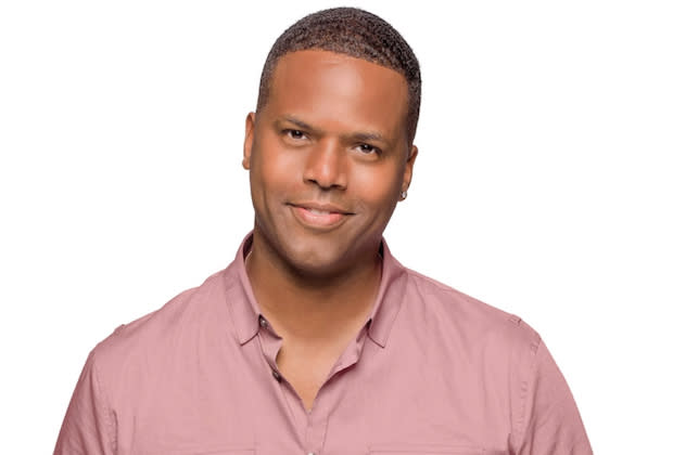 A.J. Calloway Booted From 'Extra' After Sexual Misconduct Investigation