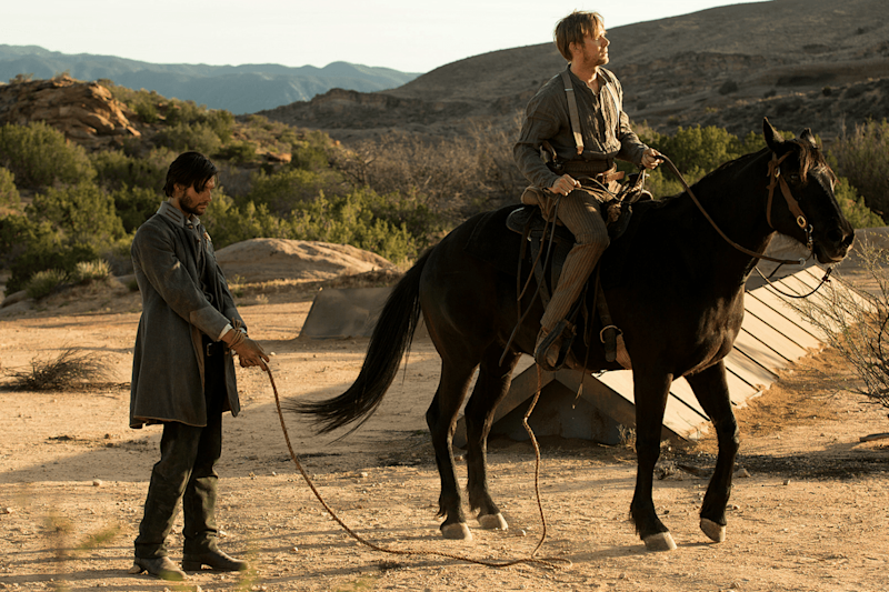 westworld recaps and analysis bicameral mind william logan