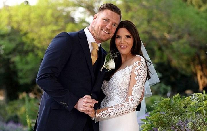 Dean and Tracey on MAFS