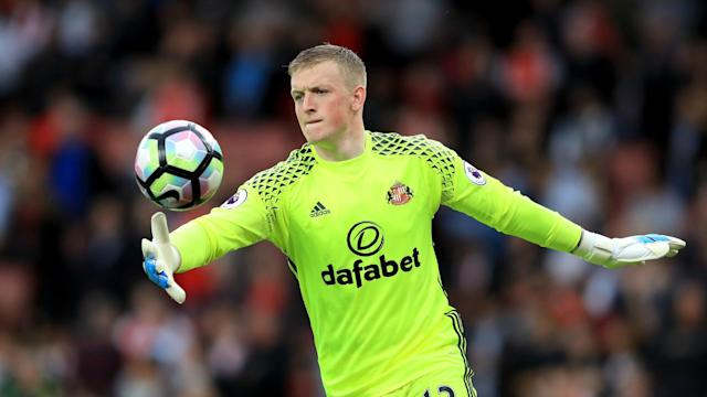 Jordan Pickford is expected to be one of the in-demand players of the transfer window, with David Moyes suggesting he is worth £30million.