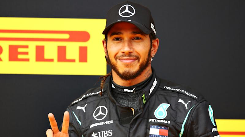 Hamilton: I'd swap seventh title to bring about change in F1