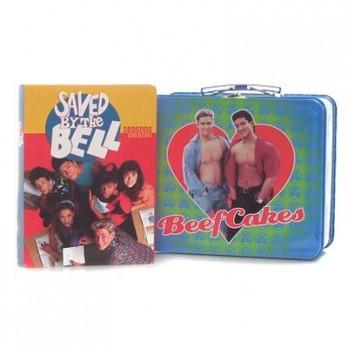 "<div class=""caption-credit""> Photo by: NBC</div><div class=""caption-title"">Saved by the Bell DVD</div>As if a <i>Saved by the Bell DVD</i> isn't and awesome enough present, this one comes … with a FREE LUNCHBOX, you guys!"