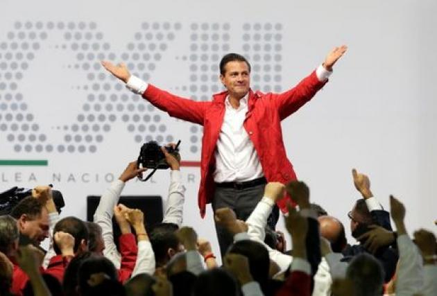 Mexican president embraces party change allowing outsider candidates