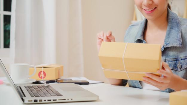 crisis proof business - online retail store