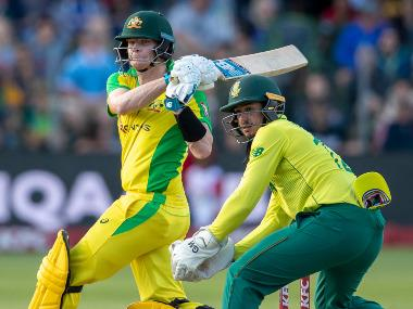 South Africa vs Australia, highlights, 3rd T20I at Cape Town, Full Cricket Score: Visitors cruise to 97-run win, win series 2-1