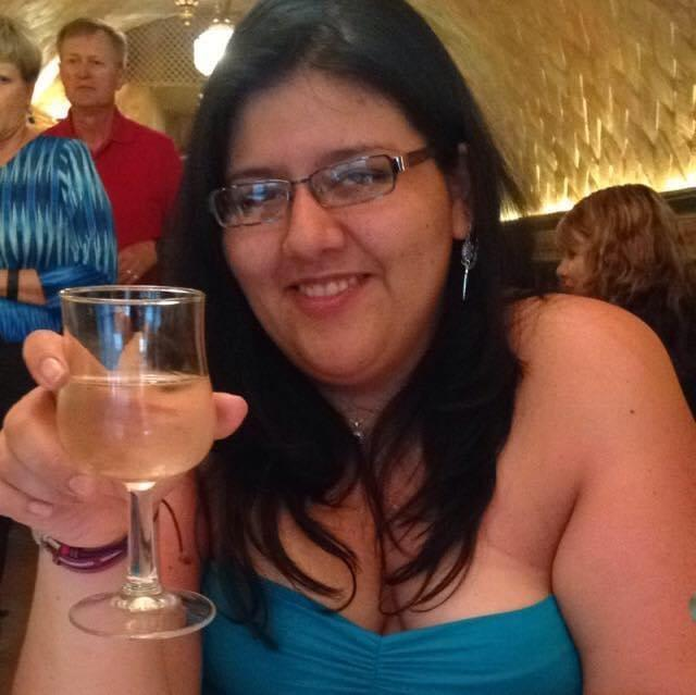 """<div class=""""inline-image__caption""""><p>Janet Mendez suffered from ICU delirium after being disconnected from the ventilator.</p></div> <div class=""""inline-image__credit"""">Courtesy Janet Mendez</div>"""