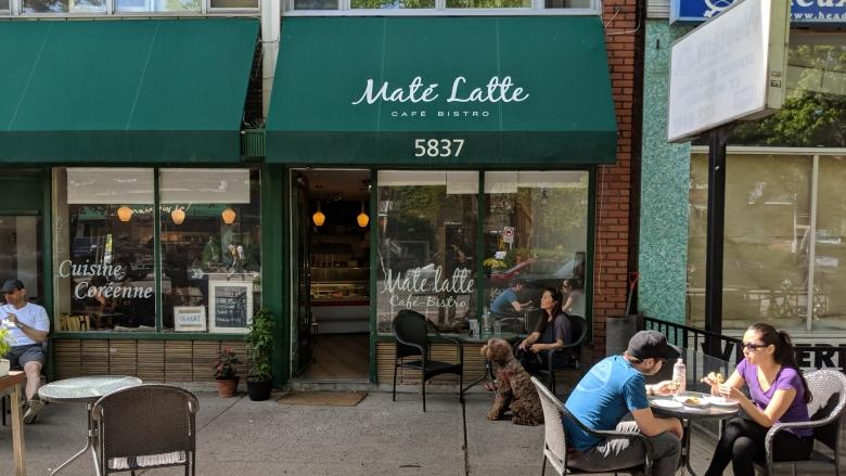 Permit mix-up has NDG café owners worried they'll have to close