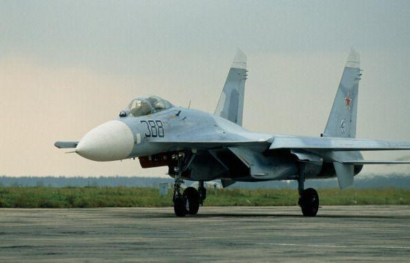 """<p>Although it's declassified now, the government ran a<a href=""""https://www.popularmechanics.com/military/aviation/a34427612/air-force-secret-soviet-fighter-jets-inside-story/"""" rel=""""nofollow noopener"""" target=""""_blank"""" data-ylk=""""slk:top-secret training program"""" class=""""link rapid-noclick-resp""""> top-secret training program</a> during the Cold War known as <a href=""""https://www.nationalmuseum.af.mil/Visit/Museum-Exhibits/Fact-Sheets/Display/Article/1682967/constant-peg-secret-migs-in-the-desert/"""" rel=""""nofollow noopener"""" target=""""_blank"""" data-ylk=""""slk:the &quot;Constant Peg&quot; program"""" class=""""link rapid-noclick-resp"""">the """"Constant Peg"""" program</a>. In said program, U.S. pilots trained with the MiG jets — former Soviet fighter jets. Not only did the government acquire these aircrafts secretly, they were purchased so the USAF's best pilots could familiarize themselves with the enemy's technology and learn how to beat the jets in combat, in case World War III occurred. </p>"""