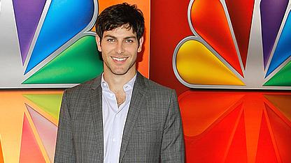 Five Things You Don't Know About David Giuntoli
