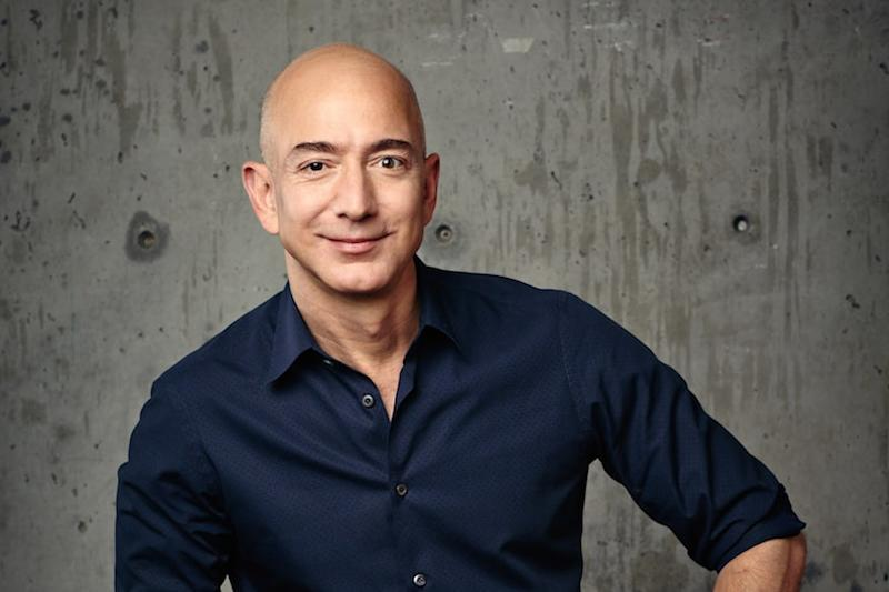 Why Jeff Bezos is an Unexpected White House Ally in the Fight Against Coronavirus