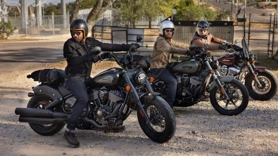 Indian Motorcycles reveals 2022 Chief line-up to celebrate 100th anniversary