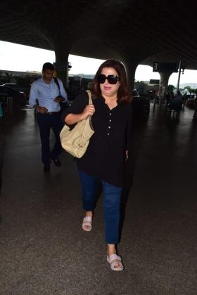 People are scared to make big musicals now, says Farah Khan