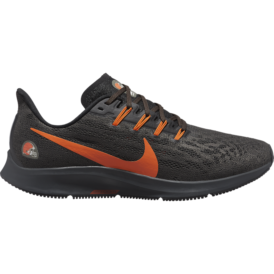 Nike Air Zoom Pegasus 36 Cleveland Browns