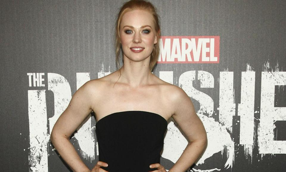 Deborah Ann Woll talks Escape Room and life after Marvel