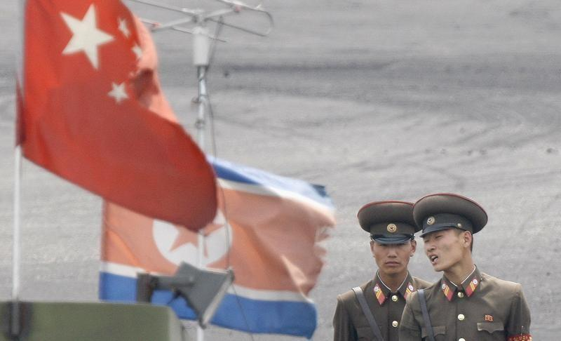 Natural disaster  in North Korea sparks fears over new nuclear test
