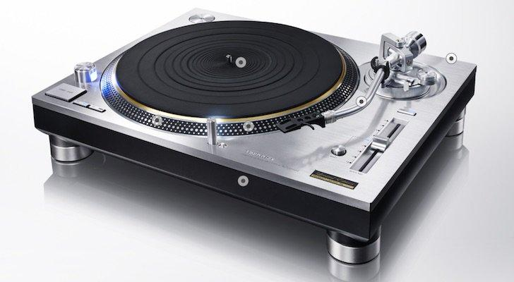 "<div>  When talking vinyl resurgence, it makes sense to start at what might be the ultimate symbol of the growing popularity of record players.  <div> Source: Technics </div>  The Technics SL-1200 was manufactured from 1972 to 2010 and was the turntable of choice for many deejays and audiophiles.  																																											 																		<ul class=""ipm-internal-ad-list""> 												<li> 							<a rel=""nofollow"" href=""http://investorplace.com/2017/07/when-you-think-it-cant-get-worse-markets-become-even-more-absurd-ggsyn/""> 																	When You Think It Can't Get Worse, the Markets Become Even More Absurd															</a> 						</li> 													</ul> 																						  In a sign of just how much demand is there for premium turntables, <b>Panasonic Corporation (ADR)</b> (OTCMKTS:<a rel=""nofollow"" href=""http://investorplace.com/stock-quotes/pcrfy-stock-quote/""><strong>PCRFY</strong></a>) <a rel=""nofollow"" href=""https://www.theguardian.com/music/2016/jan/08/panasonic-technics-1200-turntable-price-review"">began making the Technics SL-1200 turntable again in 2016</a>. If you want one of these, be prepared to drop $4k on it, though. So, you'd better be pretty serious about your records...    </div>"