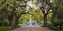 """<p><strong>Best Historic District </strong><br></p><p>A trolley tour is a fun way to see Savannah's historic district, which includes shop-lined River Street that runs parallel to the Savannah River (you can take a replica steamboat cruise from here), beautiful <a href=""""https://go.redirectingat.com?id=74968X1596630&url=https%3A%2F%2Fwww.tripadvisor.com%2FAttraction_Review-g60814-d107738-Reviews-Madison_Square-Savannah_Georgia.html&sref=https%3A%2F%2Fwww.countryliving.com%2Flife%2Fg37186621%2Fbest-places-to-experience-and-visit-in-the-usa%2F"""" rel=""""nofollow noopener"""" target=""""_blank"""" data-ylk=""""slk:Madison Square"""" class=""""link rapid-noclick-resp"""">Madison Square</a>, with its centuries-old live oak trees dripping with Spanish moss, and the historic <a href=""""https://go.redirectingat.com?id=74968X1596630&url=https%3A%2F%2Fwww.tripadvisor.com%2FAttraction_Review-g60814-d181707-Reviews-Owens_Thomas_House-Savannah_Georgia.html&sref=https%3A%2F%2Fwww.countryliving.com%2Flife%2Fg37186621%2Fbest-places-to-experience-and-visit-in-the-usa%2F"""" rel=""""nofollow noopener"""" target=""""_blank"""" data-ylk=""""slk:Owens-Thomas House"""" class=""""link rapid-noclick-resp"""">Owens-Thomas House</a>. </p><p><strong><em>Where to Stay:</em></strong> <a href=""""https://go.redirectingat.com?id=74968X1596630&url=https%3A%2F%2Fwww.tripadvisor.com%2FHotel_Review-g60814-d86783-Reviews-The_Kimpton_Brice_Hotel-Savannah_Georgia.html&sref=https%3A%2F%2Fwww.countryliving.com%2Flife%2Fg37186621%2Fbest-places-to-experience-and-visit-in-the-usa%2F"""" rel=""""nofollow noopener"""" target=""""_blank"""" data-ylk=""""slk:The Kimpton Brice Hotel"""" class=""""link rapid-noclick-resp"""">The Kimpton Brice Hotel</a>, <a href=""""https://go.redirectingat.com?id=74968X1596630&url=https%3A%2F%2Fwww.tripadvisor.com%2FHotel_Review-g60814-d115702-Reviews-Ballastone_Inn-Savannah_Georgia.html&sref=https%3A%2F%2Fwww.countryliving.com%2Flife%2Fg37186621%2Fbest-places-to-experience-and-visit-in-the-usa%2F"""" rel=""""nofollow noopener"""" target=""""_blank"""" data-ylk=""""slk:Ballastone Inn"""""""