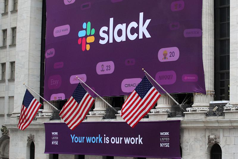 Fed beige book, Slack earnings — What to know in markets