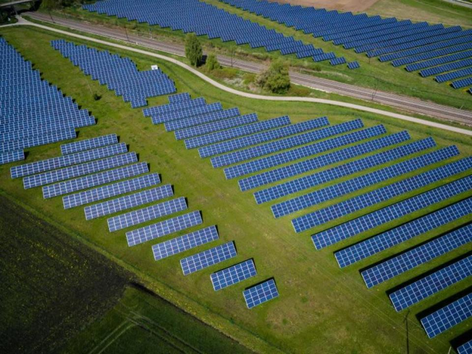The EU's renewables outpaced fossil fuels for the first time in 2020