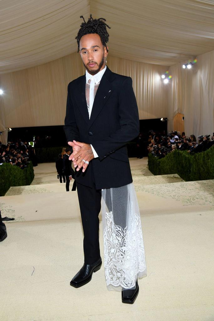 Kevin Mazur / Getty Images For The Met Museum/Vogue