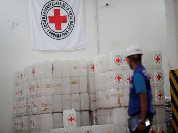 IFRC logo (Credit: Reuters Pictures)