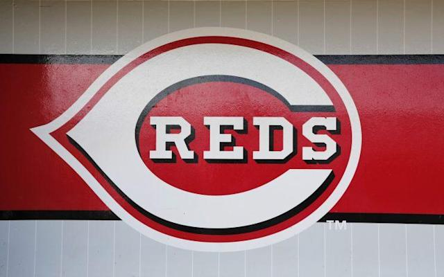 Reds prospect Ian Kahaloa may have posted videos of his drug use on Snapchat. (Getty)
