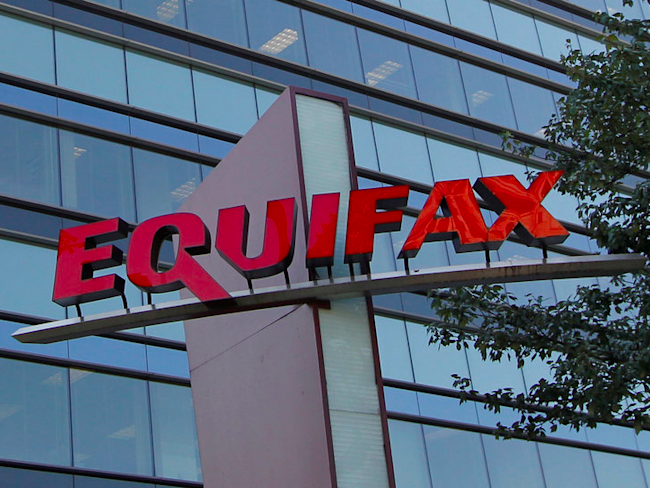 Canada investigates the hacking of USA credit rating agency Equifax