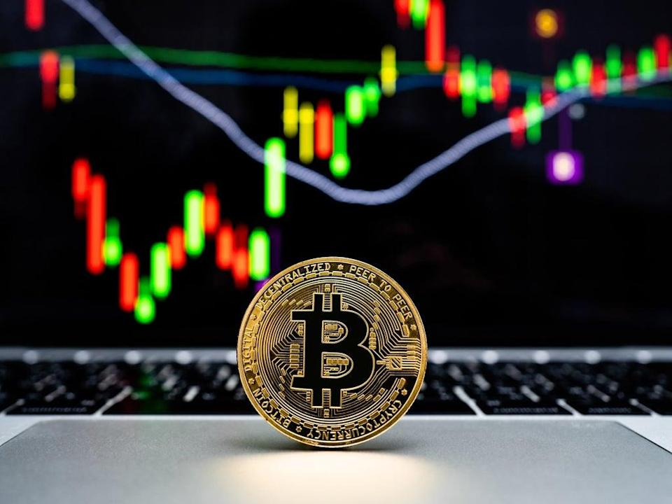 The price of bitcoin has staged a remarkable recovery in August 2021 (Getty Images)
