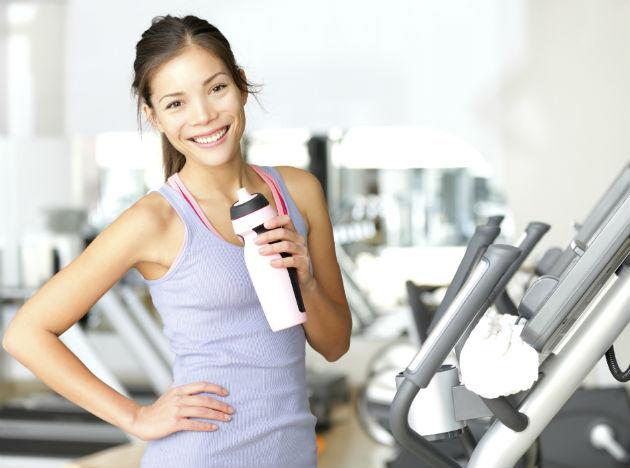 <b>Myth 7:</b> Drink as much water as you can during a workout – It is widely believed that a workout increases chances of dehydration, so common myth says you need to increase water intake during exercise. But dehydration sets in only when you lose 2 percent of body weight. Do the math, and it is unlikely a normal workout requires increased water intake. Instead, ensure you are well-hydrated throughout the day, without over-doing it.