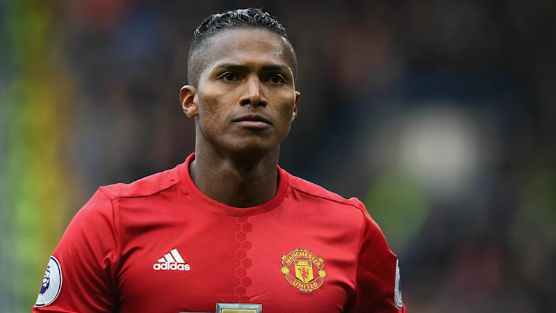 Antonio Valencia Manchester United Premier League 2016