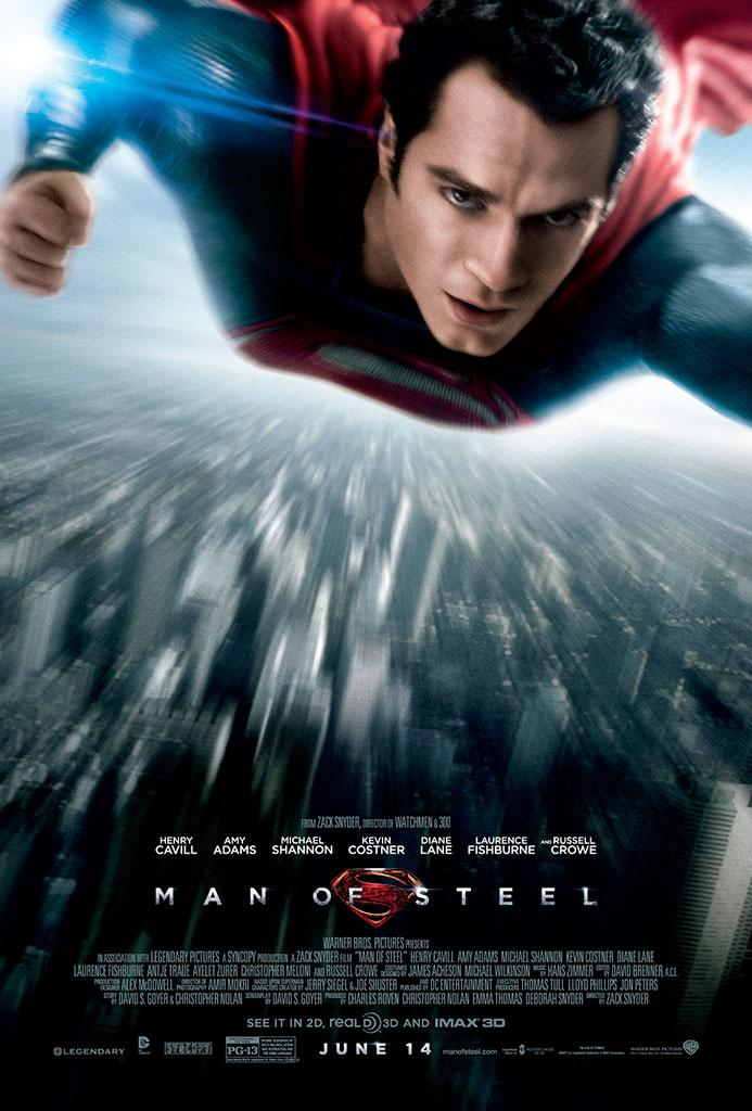 """Henry Cavill as Superman in Warner Bros. Pictures' """"Man of Steel"""" - 2013<br><br> <a href=""""http://l.yimg.com/os/251/2013/05/02/manofsteel-finalposter-nowatermark-jpg_155918.jpg"""" rel=""""nofollow noopener"""" target=""""_blank"""" data-ylk=""""slk:View full size >>"""" class=""""link rapid-noclick-resp"""">View full size >></a>"""