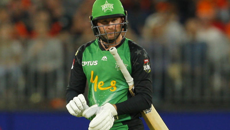 BBL 2018/19 48th Match: Mujeeb, Lynn blow Scorchers away