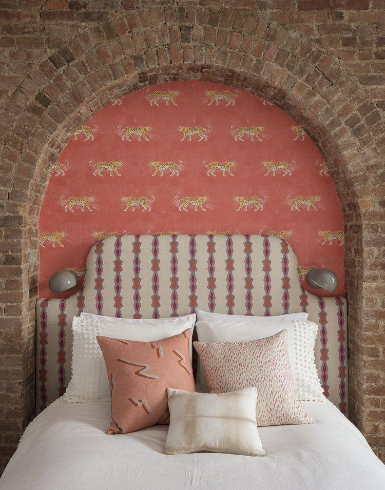 <p>For a lived-in feel, keep your bricks exposed. If you don't love the industrial look, then add splashes of paint and/or a wallpaper accent. Then incorporate plenty of upholstered pieces to ensure warmth. </p>