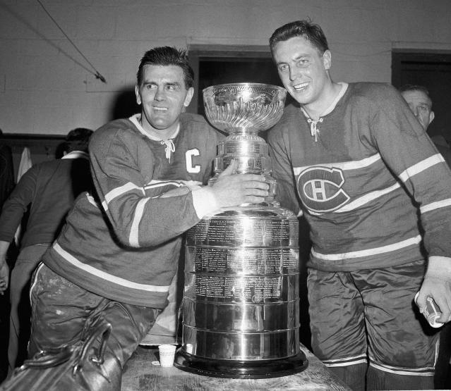 Montreal Canadiens hockey holds a special mystique among players and fans