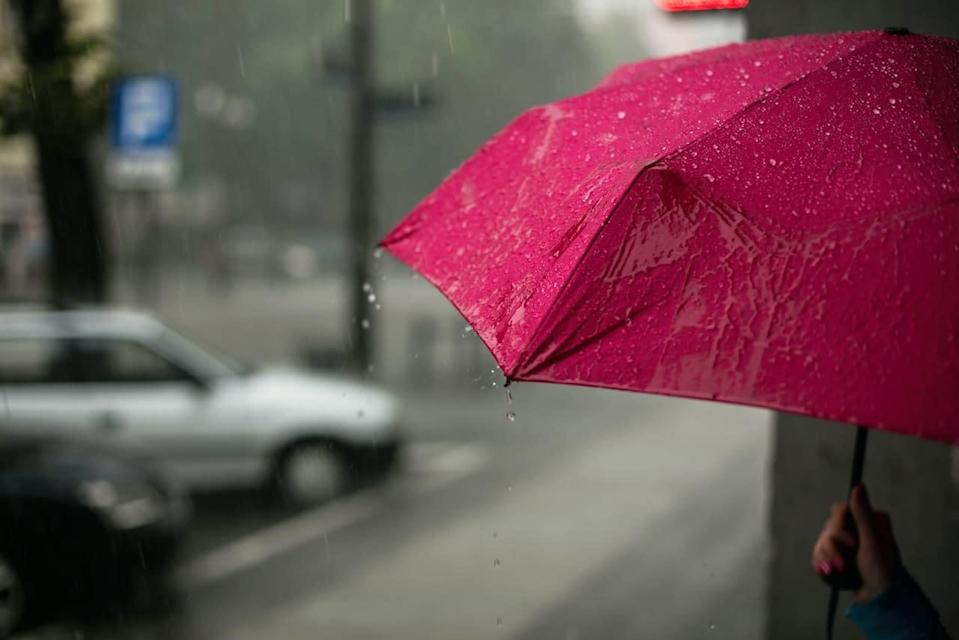 Low ushers in another wave of drenching rains, intense winds in B.C.