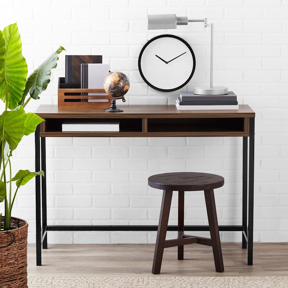 21 Stylish Office Furniture Pieces That Will Make Working From Home So Much Better