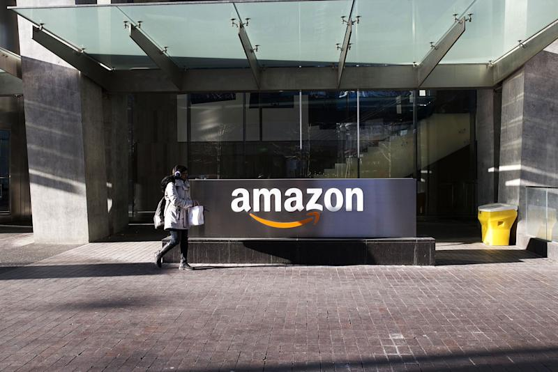 Competition Bureau probes Amazon for 'abuse of dominance'