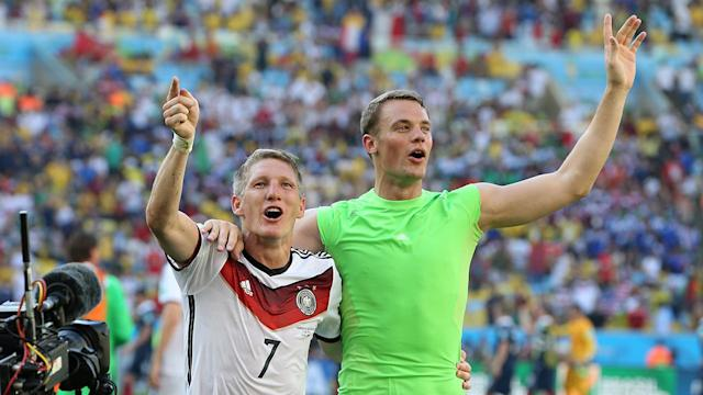 Germany concerned about roughness of Brazil