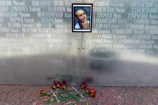 The faked murder of   anti-Kremlin reporter Arkady Babchenko, which ukraine says foiled a plot by Russian security services, has raised fears among other Russian emigres to Kiev known for having criticised Moscow