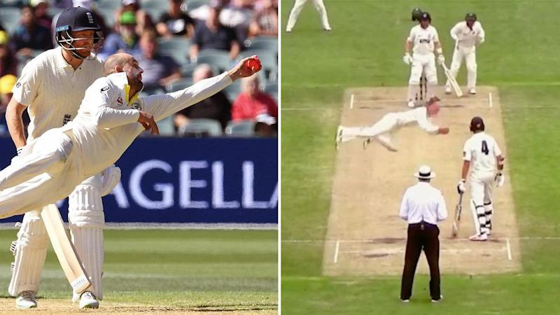 Who did it better? Pic: Getty/Cricket Network