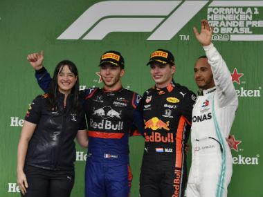 Formula 1 2019: Max Verstappen's resurrection, rare Mercedes retirement and other talking points from Brazilian Grand Prix