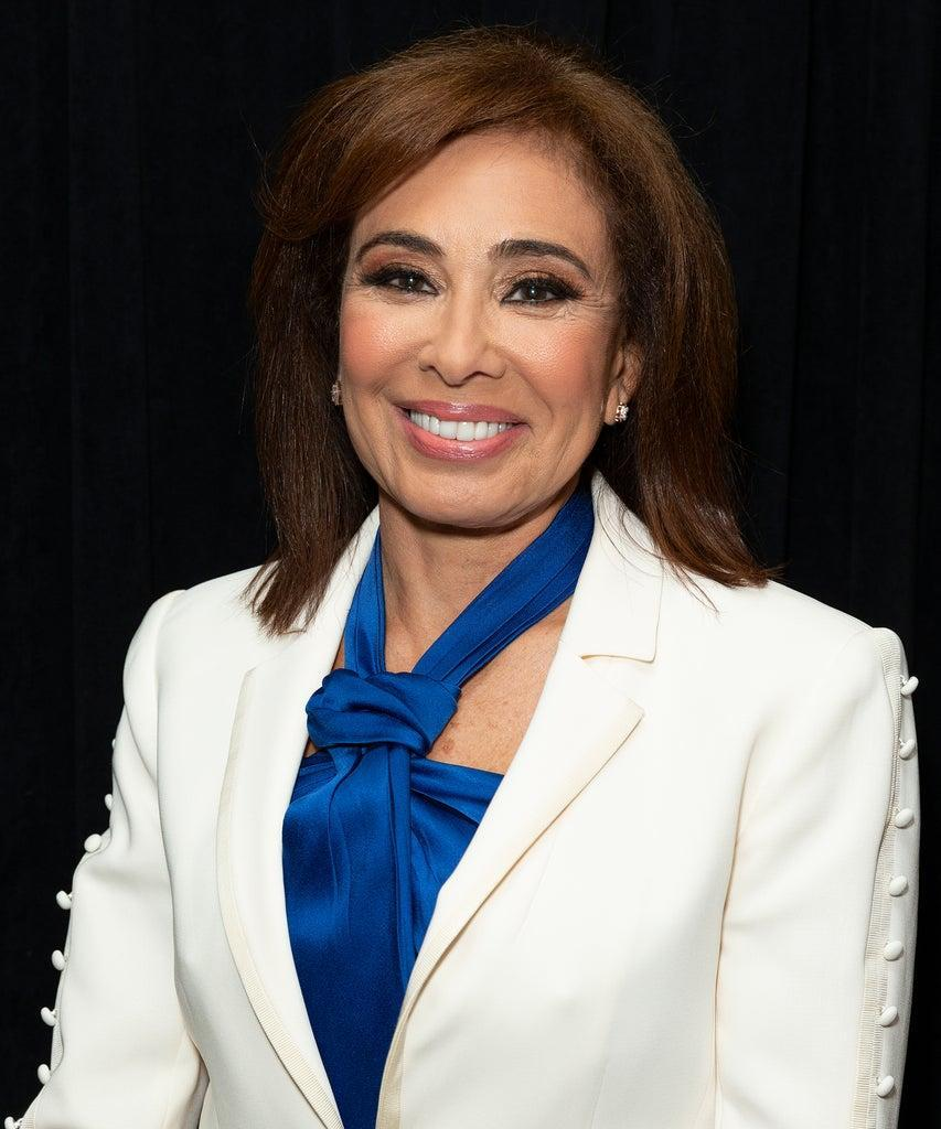 3 WEST CLUB, NEW YORK, UNITED STATES – 2019/09/10: Judge Jeanine Pirro attends Zang Toi 30th anniversary fashion show during New York SS20 fashion week at 3 West Club. (Photo by Lev Radin/Pacific Press/LightRocket via Getty Images)
