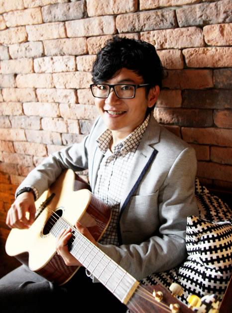 """<b><p>Clarence Yeo, 27</p></b> <b><p>Musician-songwriter</p></b> <br> <p><a href=""""http://www.facebook.com/pages/Clarence-Yeo/288704757679"""" rel=""""nofollow noopener"""" target=""""_blank"""" data-ylk=""""slk:Clarence Yeo"""" class=""""link rapid-noclick-resp"""">Clarence Yeo</a> is a virtuoso guitarist whose artistry spans the realms of pop, jazz and RnB. As a musician and songwriter, he is a dynamic sound innovator with a passion for pushing creative frontiers and exploring spirited movement.</p> <br> <p>Besides his sleek and funky finger-picking guitar grooves, he is known for infusing nuances and colours in his unique music arrangements. It is for this reason that drew recording artistes such as Tay Kewei, Bevlyn Khoo, Juliet Pang, Ling Kai, The Freshman and Dawn Wong to collaborate with him.</p> <br> <p>After picking up the guitar at the age of 10 without any formal training, Clarence did not allow the lack of funds hinder his journey in developing his technique. Performing for the SAF MDC in Australia and Brunei opened his eyes to playing for thousands, and he has gone on to inspire an international audience through his bold renditions on social media like <a href=""""http://www.youtube.com/trycalling"""" rel=""""nofollow noopener"""" target=""""_blank"""" data-ylk=""""slk:YouTube"""" class=""""link rapid-noclick-resp"""">YouTube</a> and his <a href=""""http://www.alivenotdead.com/clarenceyeo"""" rel=""""nofollow noopener"""" target=""""_blank"""" data-ylk=""""slk:artiste blog"""" class=""""link rapid-noclick-resp"""">artiste blog</a>.</p> <br> <p>He has also opened for Soler's concert, played for Taiwanese singer Ying-ying Shih's concert and held originals showcases on the radio, television, The Esplanade and Backstage, Hong Kong.</p> <br> <p>Going forward, Clarence hopes to continue injecting creativity and soul in the local music scene. His strong belief that music ought to be imparted spurs him to teach budding musicians of all ages.</p>"""